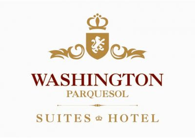 SUITES & HOTEL WASHINGTON