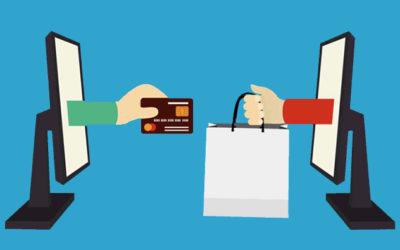 El aumento de las ventas on-line ha llegado para quedarse